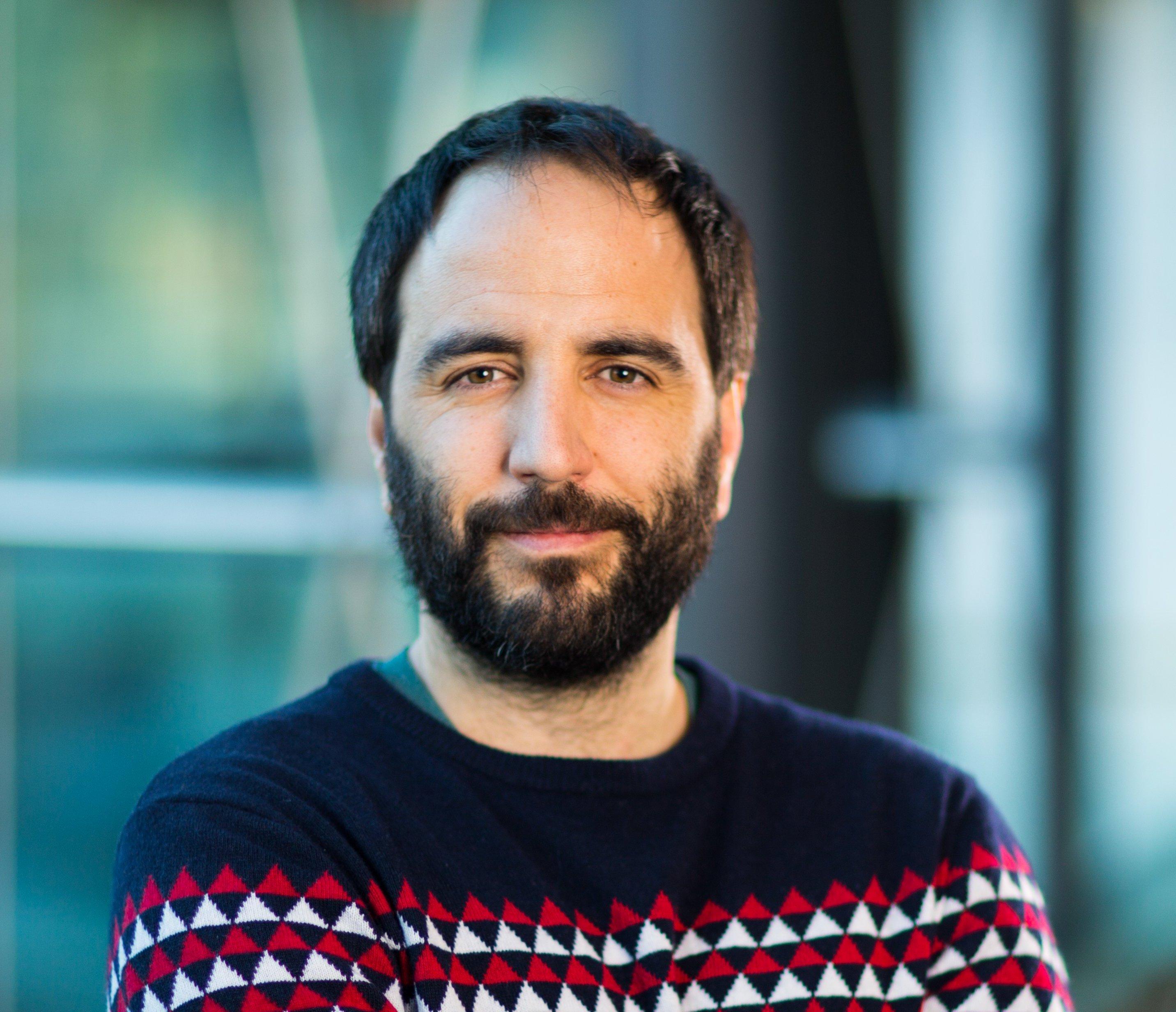 Alberto Elosegui-Artola  d9f7827d15b